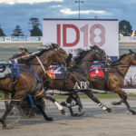 ID - Wrappers Delight, Tiger Tara & Spankem - Ballarat wm